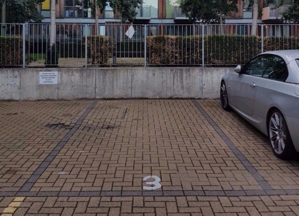 Parking Space in Haggerston, E2, London (SP42640)