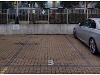 Parking Space in Haggerston, E2, London (SP42640)