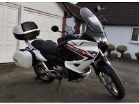 Varadero XL1000VA-B ABS