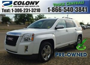 2013 GMC Terrain SLT-1, AWD, Heated Seats, PST PAID