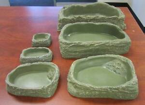 Resin Water Bowls - NEW Direk Salisbury Area Preview
