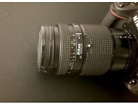 Nikon lens Nikkor 35-70mm f/2.8 D for sale