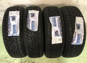 205/65R16 SAILUN Winter Tires (Full Set) Calgary Alberta Preview
