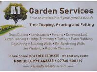 A1 Garden Service