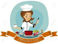 Wanted Family Cook