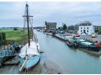 Residential Barge Moorings