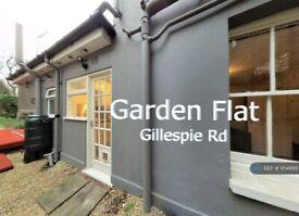 1 bedroom flat in Highbury, London, N5 (1 bed) (#954888)