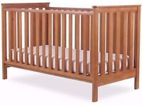 Mothercare Baby Cot Bed for Sale
