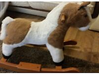 Rocking horse (MulHolland and Bailie)
