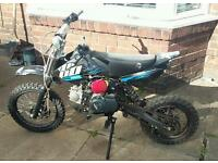 Welsh Pitbike 110 L@@K