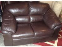real leather sofas delivery available