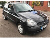 Renault Clio 1.2 2006 Low Milage