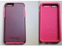 OtterBox Symmetry Case iphone 6 Damson Berry