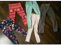 Girls clothes bundle AGE 5-6 girls clothes Job lot