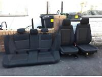 Bmw E87 Full Set Seats