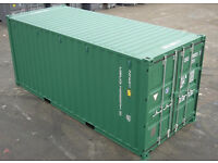 Storage Containers to Rent