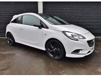 2015 VAUXHALL CORSA 1.2 LIMITED EDITION NOT CLIO ASTRA FIESTA IBIZA POLO VW SEAT LEON GOLF A1 MINI