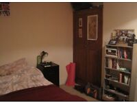 Quiet double room