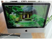 iMac for Sale 500GB Hard Drive 8GB Ram Quick Sale Required
