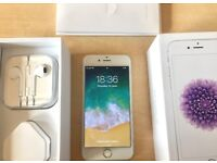 iPhone 6 | 64GB | Unlocked to All Networks | Silver