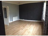 1 bed flat - coatbridge - DSS Considered