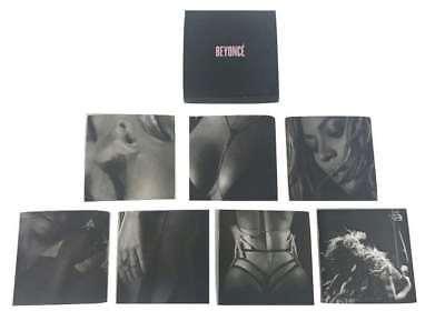 Beyonce  Beyonc   Platinum Edition  Clean Audio Cd