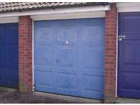 Secure Garage in Luton, LU1, Bedfordshire (SP42599)