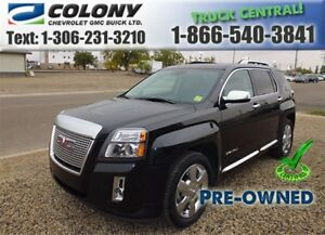 2015 GMC Terrain Denali, AWD, Navigation, PST PAID