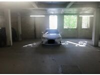Parking Space in Salford Central, M3, Manchester (SP44437)