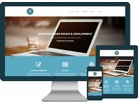 Freelance Web Designer | Modern, Stylish and Affordable websites