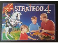 Stratego 4 Board Game