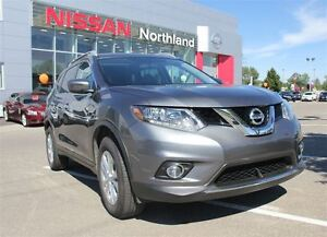 2016 Nissan Rogue SV MOONROOF BLUETOOTH ALL-WHEEL DRIVE