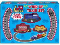 Wind up train sets 🌟 BRAND NEW 🌟
