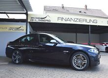BMW M550d xDrive Sport-Aut. /Navi/LED/GSD/HeadUp