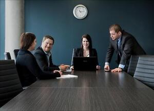 REGUS meeting rooms/salle de réunion