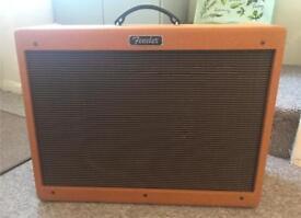 Fender Blues Deluxe Reissue Valve Amp £400 ONO