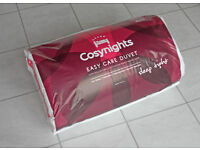 COSYNIGHTS DOUBLE 10.5 TOG DUVET