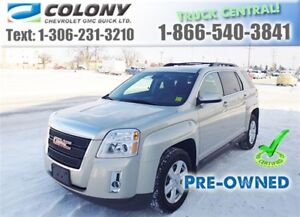 2015 GMC Terrain SLE-2, AWD, Heated Front Seats, Pioneer Speaker