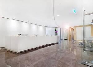 Barangaroo - Private office for a team of 3 - New development Sydney City Inner Sydney Preview