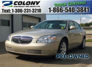 2008 Buick Lucerne CXL, PST PAID, Heated & Cooled Front Seats