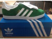 Adidas Gazelles 100% genuine £55
