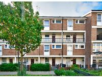 4 Bed garden flat near All Saint DLR - East London Poplar - Available Now