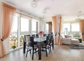 2 bedroom flat in Naomi Street, London, SE8 (2 bed) (#1100092)