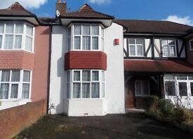Streatham large 4 bedroom house to rent