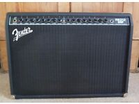 """Fender FM 212DSP 100 Watt 2x12"""" Frontman Combo Amp with DSP Effects USED ONCE LIKE NEW"""