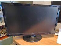 Broken 1080p 22 inch Monitor Free