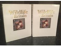 Wildlife of Britain Magazines 1-16