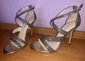 Karen Millen Size 4 Heels - Brand New