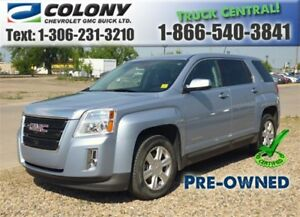 2014 GMC Terrain SLE-1, AWD, Touch Screen, Bluetooth, PST PAID