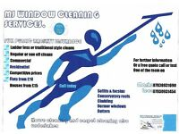 MJ Window Cleaning ServicesBristol - Houses from £15 Flats from £10